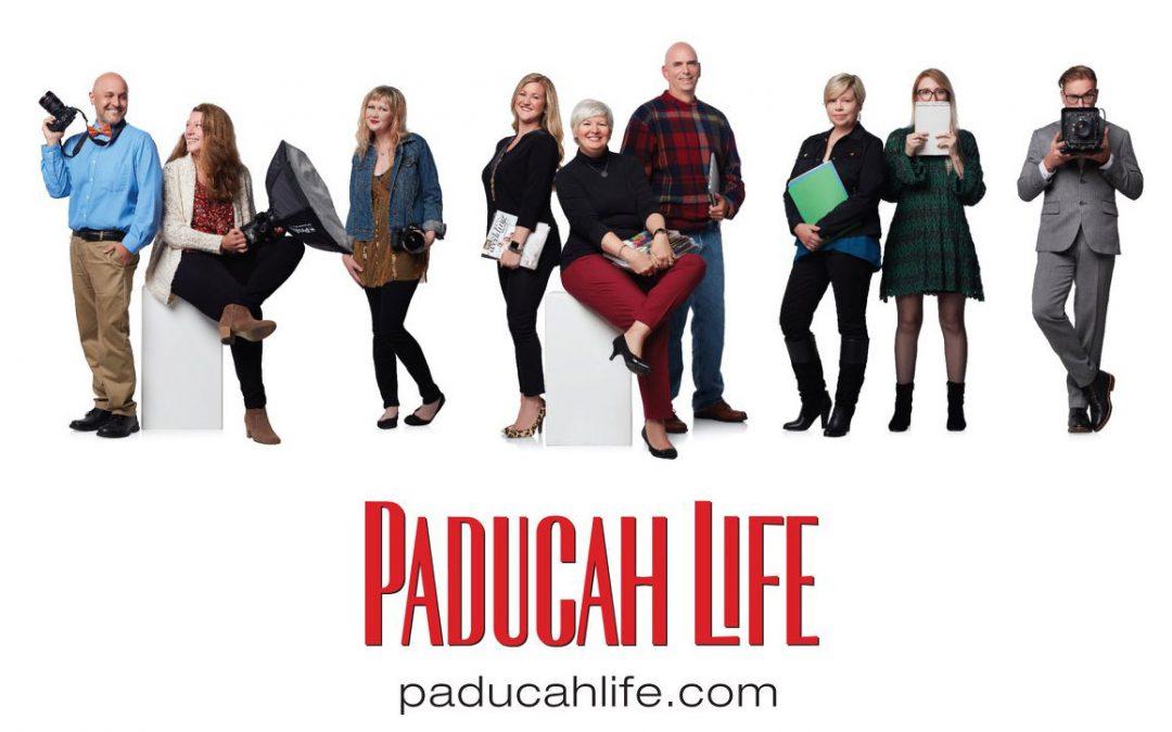 Partnering with Paducah Life